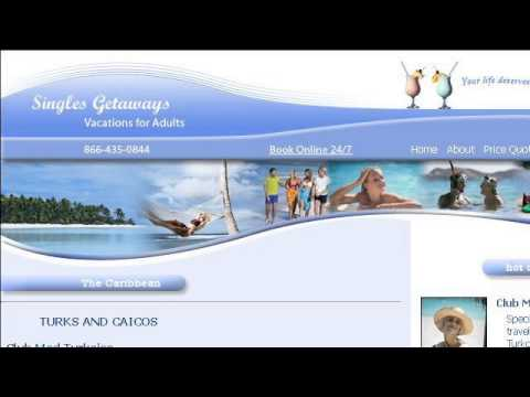 Caribbean Singles Vacations