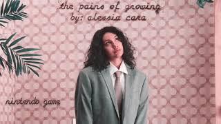 Alessia Cara - Nintendo Game lyrics Video