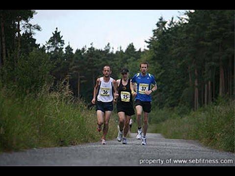 Forest Marathon Ireland
