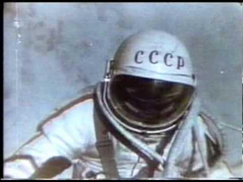 CCCP Space