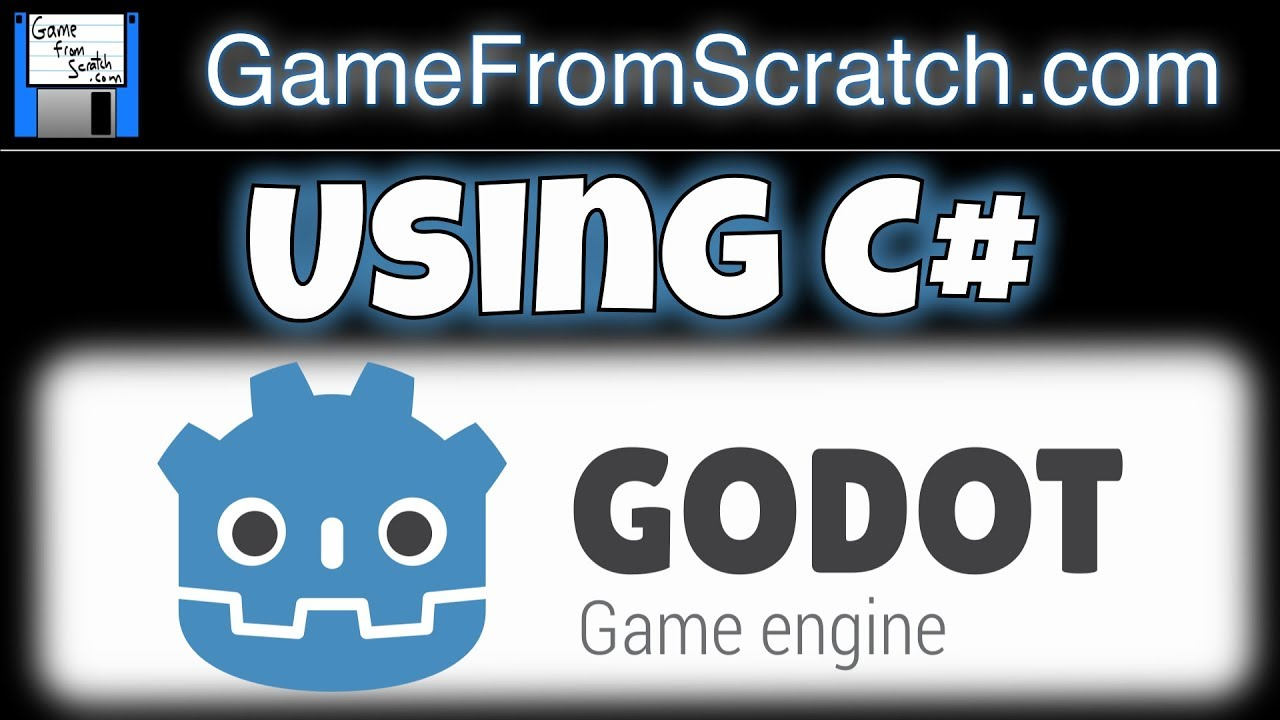 how to make a game engine c#