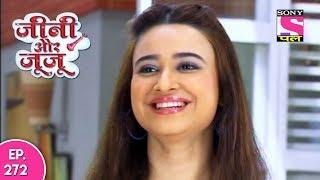 Jeannie Aur Juju - जैनी और जुजु - Episode 272 - 10th August, 2017