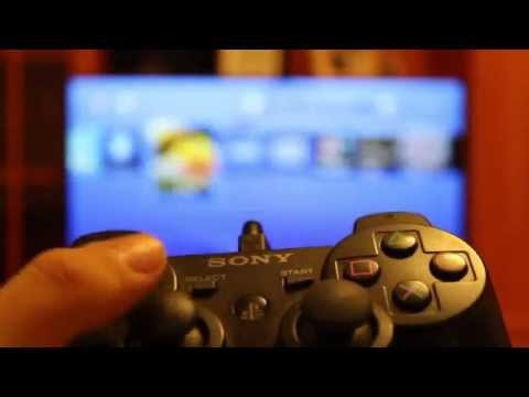 connect-ps3-controller-(dualshock-3)-to-playstation-4-(no-root)