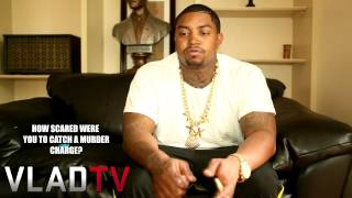 Lil Scrappy Talks Stabbing Man to Save Mom