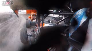 Knoxville Raceway ONBOARD 8|3|2017
