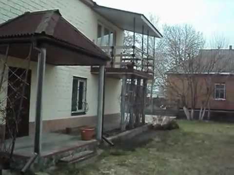 Продам дом в с.Козлов