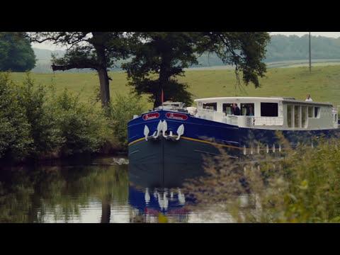 Cruise Southern Burgundy aboard Hotel Barge Finesse | European Waterways