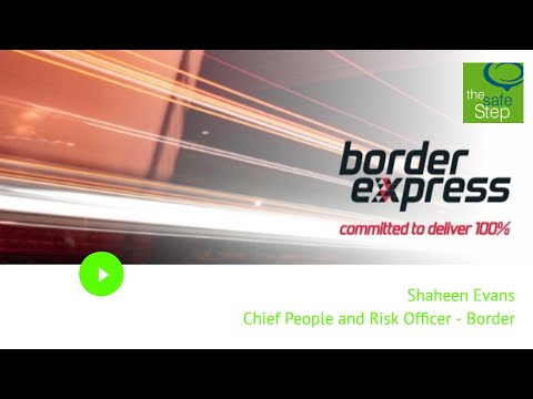 Border Express Pty Ltd | LinkedIn