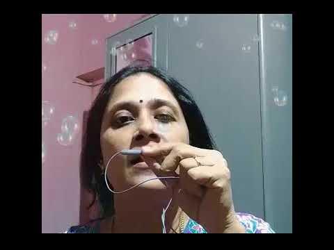 Maalai Soodum Velai Smule Karaoke by Baskaran Shanmugam and Janani