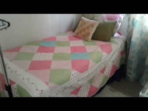 Furnished Apt Room for Rent from a few hours/days, AND/OR Tourist Guide in Santiago de Chile (scl)
