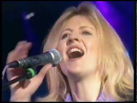 All things are possible - Darlene Zschech - From DVD I Believe the Promise