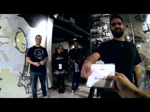 LP Underground XIII (Trailer) - Linkin Park