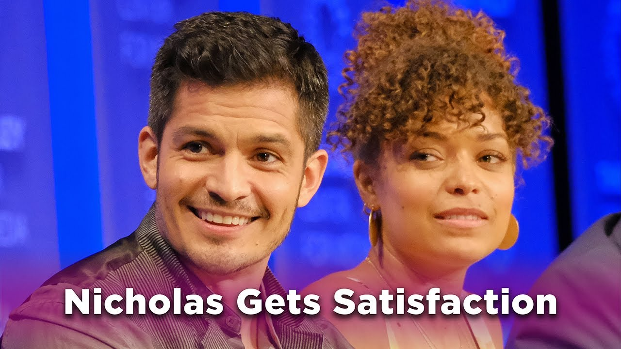 Download The Good Doctor - Nicholas Gets Satisfaction