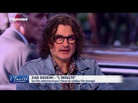 Ziad DOUEIRI :