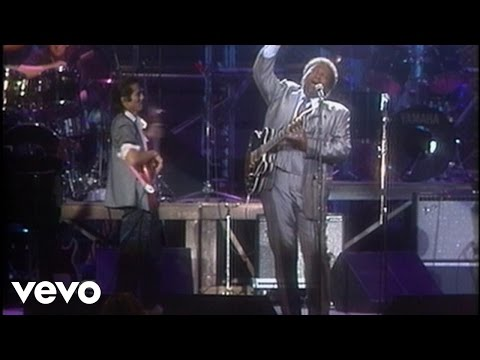 B.B. King - How Blue Can You Get (Live)