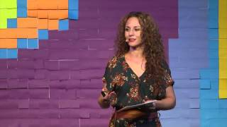 How to be the best version of yourself | Raquel Caballero | TEDxKlagenfurt