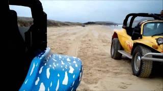 Dune Buggy Tours Australia - Coffs Harbour