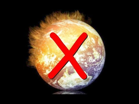 Greenhouse Effect is Invalidated