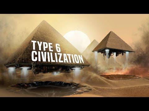 What's Hidden Under the Type 6 Civilization?