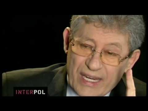 INTERPOL cu Mihai Ghimpu (26.03.15)