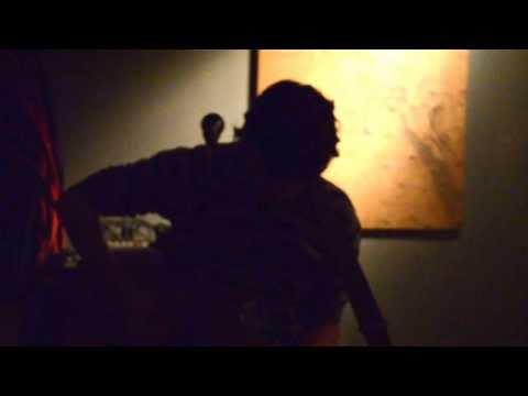 Saar Deutsch/סער דויטש - Gnarls Barkley - Crazy (Acoustic Cover)