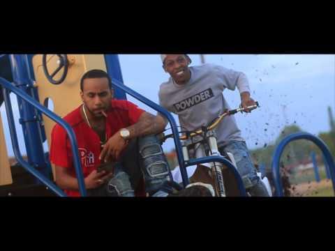 """Eachside"" Young Bricks x Crazy x Beezy Latta x Nina Loca (Official Video)"