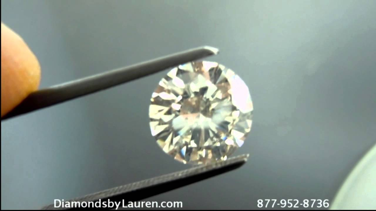 roundcutnofluorescence blog diamonds grade with a none of hazy round faq cut ritani diamond fluorescence