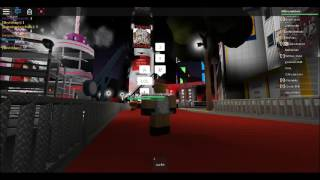 Roblox New Years Eve Party! Part 1!
