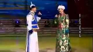 Bayannamar&Odhantuya-Har harhan harcha