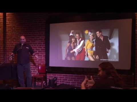 PowerPoint Karaoke: Duncan Cook, Febuary 2015