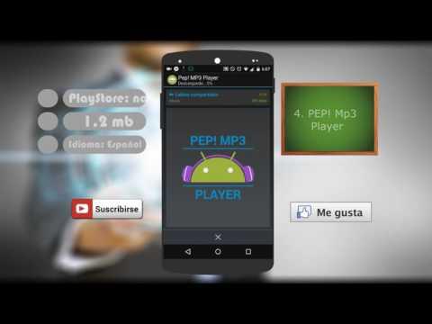 5 mejores aplicaciones para descargar música desde android  AndroidDigital