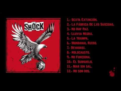 SHÖCK Full Album (2018)