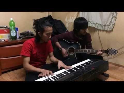 Yang Terdalam - Peterpan (Antoni feat Rian cover)