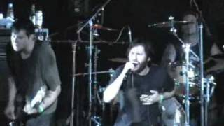 Lagwagon - No Dividers (Live in Moscow, 2007)