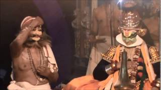 Ajitha Hare Gopiasan as Kuchelan