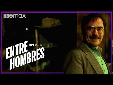 Entre Homens | Trailer Oficial | HBO Max