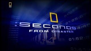 Секунды до катастрофы - Взрыв в Северном море (S01E10, #10)