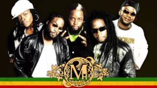 Morgan Heritage- Down By The River