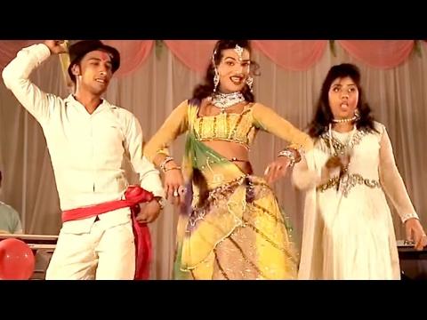 जोबना बन्दा गोभी भईल बा - Happy Holi Janu - Ruchi Singh - Bhojpuri Songs 2018