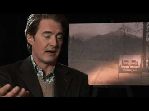 Kyle Maclachlan talks Twin Peaks
