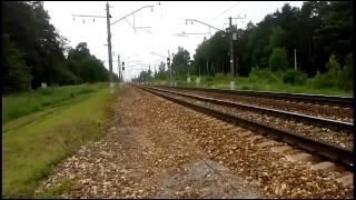 347 ой скорый поезд мой