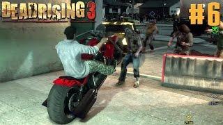 Dead Rising 3 - PC Gameplay Walkthrough Max Settings 1080p Part 6