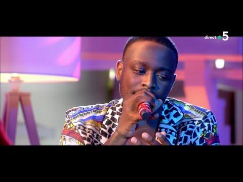 Le live : Dadju - 'Reine' - C à Vous - 09/05/2018