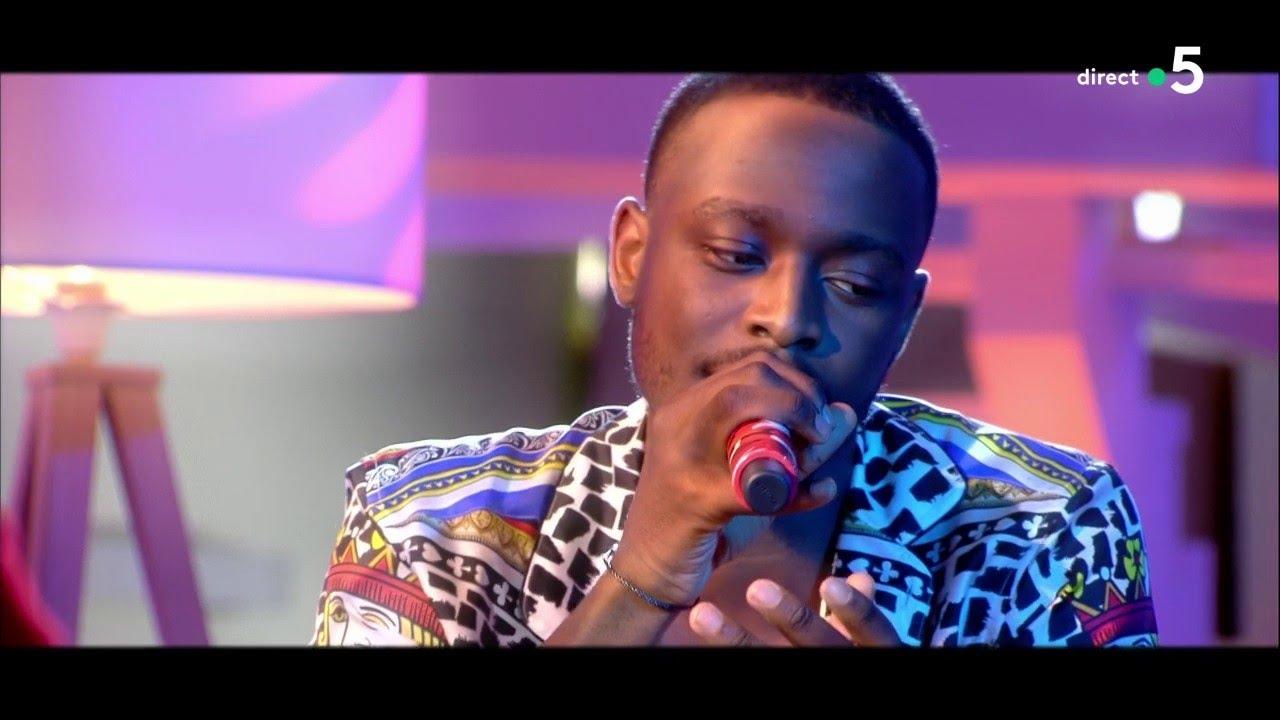 Le live : Dadju -