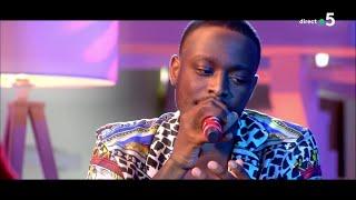 """Le live : Dadju - """"Reine"""" - C à Vous - 09/05/2018"""