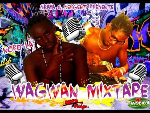Skaya ft Sergent_Sa pa ka sévi ayin_[One life rekord_z] Promo 'Wagwan Mixtape'