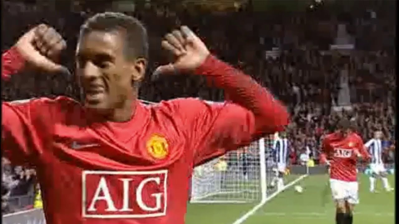 Manchester United 4-0 West Bromwich Albion (18th October ...