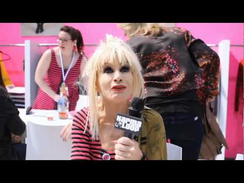 Betsey Johnson | Staying Young, Fashion Shows, & The Perfect Funeral