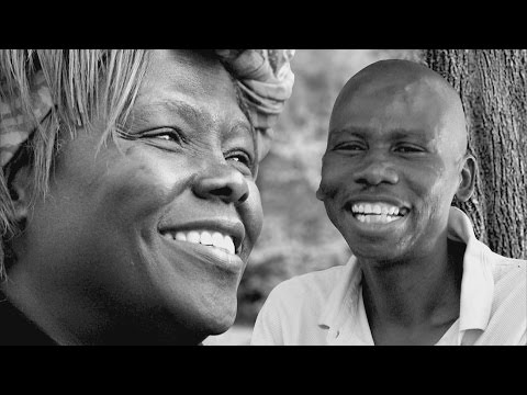 Faces Of Africa -Turning Lemon into Lemonade