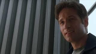 Почему Малдер мочился на постер культового фильма? | X-Files | Секретные Материалы
